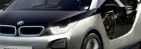 BMW i3 - градският автомобил на бъдещето