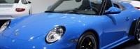 Porsche ще се произвежда в Китай