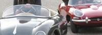 С Porsche Speedster ще паркирате навсякъде