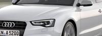 Audi нанесе промени по А5