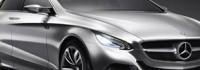 Mercedes с нови концепции за юбилея