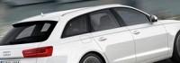 Новото Audi A6 комби - функционалност и мощ