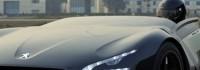 Peugeot EX1 постави рекорд на Ринга