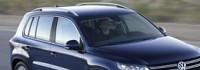 Обновеният Volkswagen Tiguan е на пазара