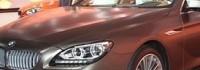 BMW залага на големите купета