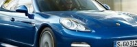 И Porsche Panamera стана хибрид