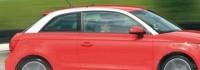 Audi A1 1.4 TFSI: Размерът няма значение