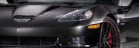 По-добри гуми за обновения Corvette