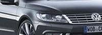 Volkswagen освежи вълнуващия Passat CC