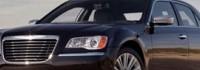 Разбулиха Chrysler 300