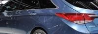 Женева 2011: Hyundai i40 тръгва като комби