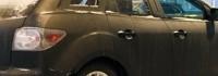 Mazda тества на пътя бъдещия CX-5