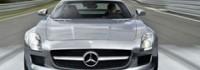 Mercedes SLS AMG и Ferrari 458 са включени в Gran Turismo 5