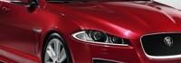 Jaguar обнови бизнес модела си XF