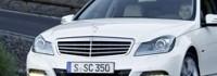 Mercedes обнови C-class за Коледа
