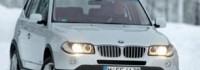 BMW X3 взе награда за най-надежден автомобил
