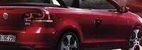 VW зарадва феновете с  Golf GTI кабрио