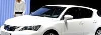 Lexus пак удари немците в САЩ