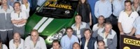 9-милионната Opel Corsa излезе от Сарагоса