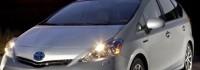 Toyota Prius удари 1 милион в САЩ