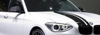 Франкфурт 2011: Бегачка от BMW 1-series