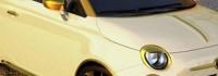 Китайски богаташ плати 500 000 евро за FIAT 500