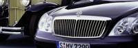 Aston Martin ще прави Maybach за Daimler