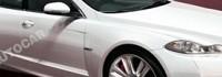 Разсекретиха бъдещи модели на Jaguar