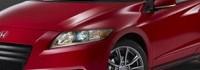 Honda засилва CR-Z Turbo