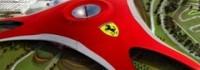 Тематичният парк на Ferrari е почти готов