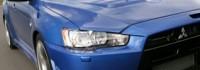 Женева 2011: Mitsubishi спира иконата Evo