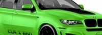 LUMMA Design преработи впечатляващо BMW X6