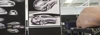 Mercedes с проект за градски коли