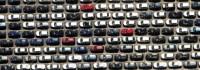 20 085 нови возила купени у нас за 2010 г.