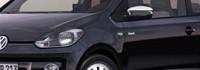 Новият мъник VW Up! излиза и на газ