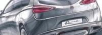 Alfa Romeo пак планира всъдеход