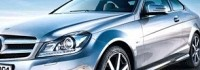 Mercedes C-class Coupe - вече официално
