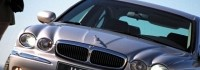 Jaguar пак се пробва срещу BMW 3-series