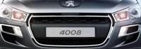 Peugeot разкри новия 4008