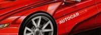 Mitsubishi потвърждава хибридно Evo XI