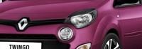 Обновеното Twingo взема лицето на Nissan Juke