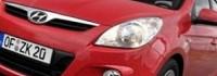 Hyundai i20 спечели награда за безопасност