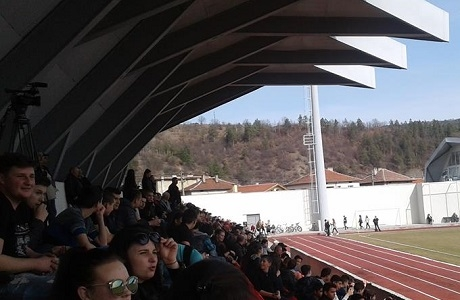 Вратар вкара и влезе в историята на ЦСКА