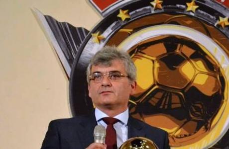 Последните 22 футболни години на Попето