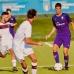 Димо Кръстев се завърна с умора, характер, разгромна победа и гол във Фиорентина