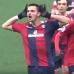 Калоян Кръстев вкара пореден гол за Болоня