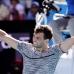 Григор полетя към финала в Австралия