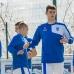 Алекс Кирилов и Пескара с 3:3 срещу Рома
