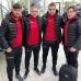 Чарлтън се обръща с лице към България, пристига в София