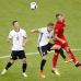 Германия и Полша отбелязаха първото 0:0 на…